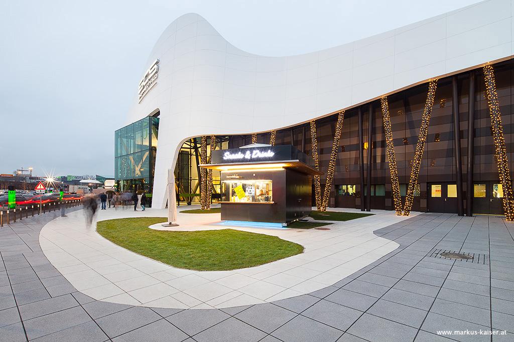 Shopping City Süd Wien